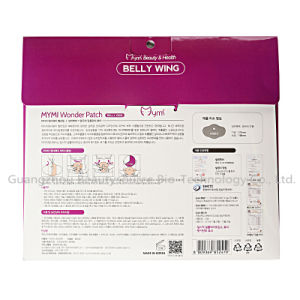 Crazy Rapid Weight Loss Mymi Wonder Patch pictures & photos