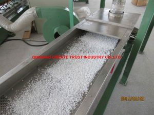 Highest Technology PE/LLDPE/LDPE/EVA/Carbon Black Masterbatch Extruder/Masterbatch Extruding Machine pictures & photos