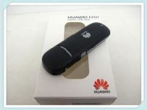 E3131 E353 E367 3G Surfer Sticks with Huawei 4G Wireless USB Modem