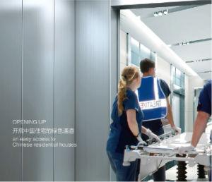 Braun Elevator 1000kg-1600kg Hospital Stretcher Elevator/Lift