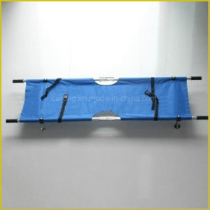 Aluminum Alloy Stretcher with CE, ISO Approved pictures & photos