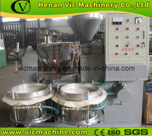 Combined Oil Press Machine Model 6YL-100B pictures & photos