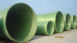 GRP Pipes (DN100-DN4000) pictures & photos