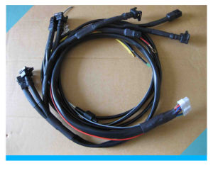 Factory Custom Auto Cars Cable Wire Harness pictures & photos