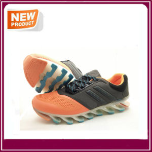 Hot Sale Sport Men′s Running Shoes Sneakers pictures & photos