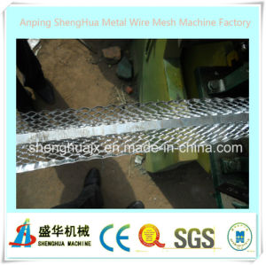 Angle Bead Mesh Machine (SHW137) pictures & photos