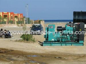 16kw/20kVA Super Silent Diesel Generator Cummins Engine pictures & photos