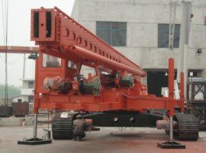 8t Pile Machine (JULI)