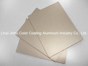 PVDF Coated Aluminium Composite Panels Decoration Material pictures & photos
