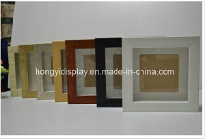 Wooden Photo Frame for Table Top pictures & photos