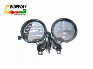 Ww-7228 Cg125 Motorcycle Speedometer pictures & photos