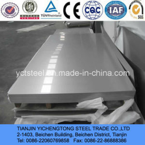 ASTM A240 316L Stainless Steel Sheet pictures & photos