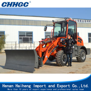 Top Quality Wheel Loader Attachment Pallet Fork