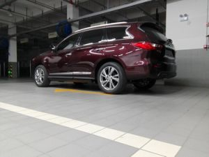 for Infiniti Electric Running Board pictures & photos