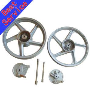 Wheel Rim for Motorcycle