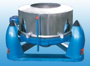 Hydro Extracting Machine for Industrial