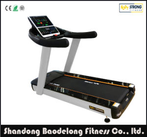 New Arrival Running Machine Commercial Treadmill pictures & photos
