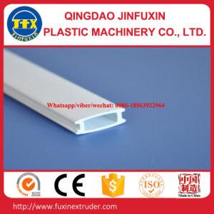 PVC WPC Profile Extrusion Machine pictures & photos