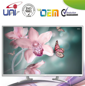 2015 Uni Good Quality Cheap 32inch E-LED pictures & photos