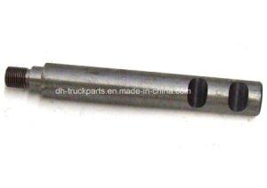 Shacman Gearbox Gear Range Shifting Fork Shaft (16993)