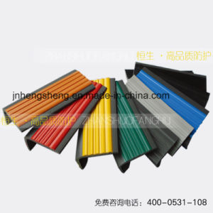 Factory Direct Ce Certification Stairs Protection Aluminum Anti-Slip & No Smell Strip Article Series pictures & photos