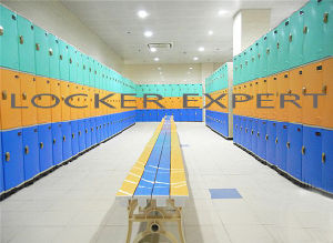 Anti Rust Locker for Swimming Pool pictures & photos
