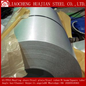 En10143 Grade Gl Galvalume Steel Coil with Full Hard pictures & photos