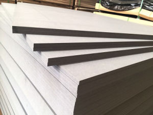 1220X2440mm Plain MDF Board pictures & photos