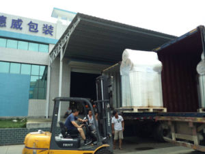 Pcpp Film Soft Printing Tissue Packging for Tissue Packaging pictures & photos