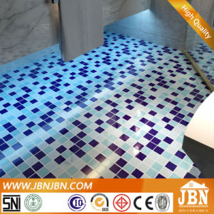 Mix Blue Color Swimming Pool and Bathroom Porcelain Mosaic (C648031) pictures & photos