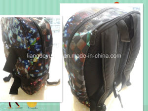 2014 Multi-Function Polyester Backpack Is Available