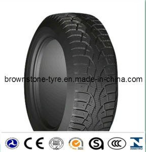 4X4 Drive Snow/Winter Car Tyre, Studded Snow Tyres (LT245/75R16, LT265/70R16, 185/65R15, 195/65R15, 205/55R16) pictures & photos