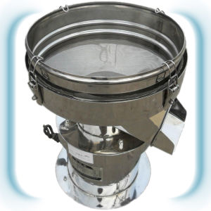Vibration Machine for Screening, Sieving, Sifting, Filtering, Separating... pictures & photos