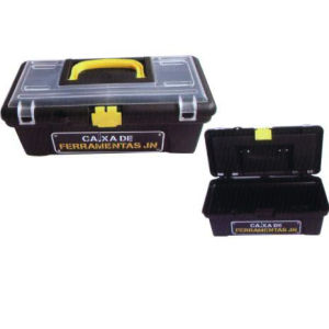 Plastic Tool Box  (BS-0201) pictures & photos
