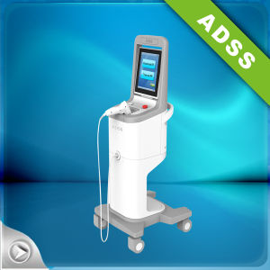Fractional RF& Thermal RF Multifunctional Facial Machine pictures & photos