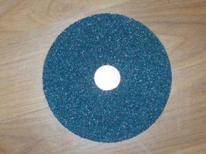 Zirconium Oxide Fiber Disc 125mm X 22mm