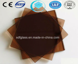 4 -10mm Quality Bronze Float Glass