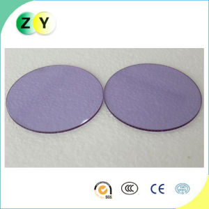 Violet Glass, Optical Purple Filter, Zb2 pictures & photos