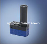 Piab Type Multistage Vacuum Ejector