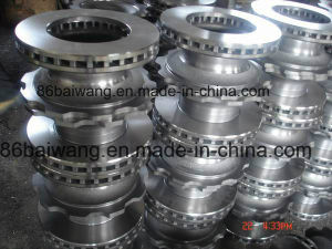 Long Useful Life and High Quality Truck Brake Disc for BPW Bus Series pictures & photos