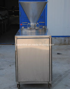 Stainless Steel Sausage Stuffer Machine Sausage Filler Machine pictures & photos