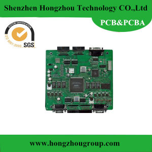 Custom PCBA Manufacturer/ Fr4 Electronics PCBA pictures & photos