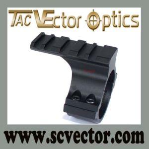 Vector Optics 25.4mm 30mm Riflescope Rings Scope Mounts Spotlight Gun Accessories pictures & photos