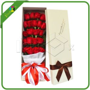 2016 New Design Decorative Cardboard Boxes for Flowers pictures & photos