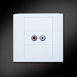 Elv Panel 86mm Audio Panel (YZ-AV2)