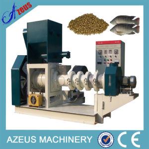 700-800kg/H Output Animal Feed Pellet Granulator Machine
