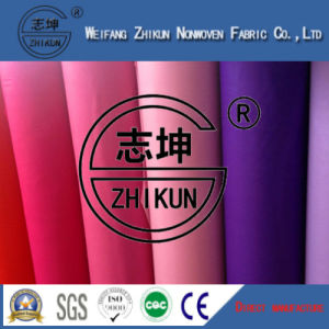 Non-Wnven Fabric for Shopping Bags (PP Sponbund) pictures & photos