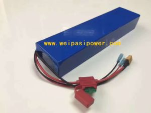 11.1V1~200AH Industrial Lithium batteries Lithium LiFePO4 Li(NiCoMn)O2 Polymer Lithium-Ion Rechargeable or Customized pictures & photos
