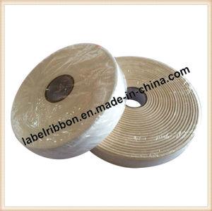 Herringbore Design 100% Cotton Tape for Label Printing (CC2402-H) pictures & photos