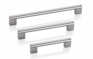 Stainless Steel Furniture Cabinet Kitchen Pull Handles G00009 pictures & photos